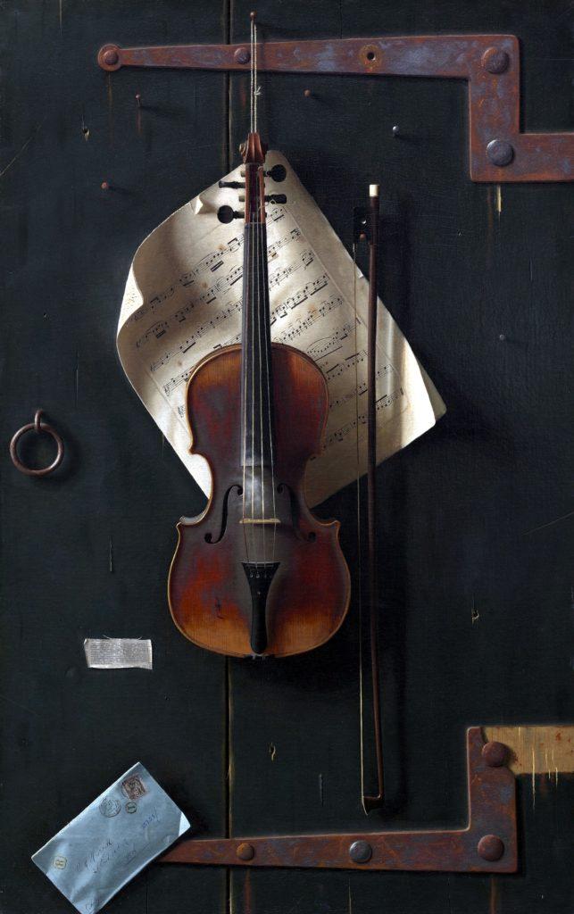 Manus McGuire Fiddle Master Class