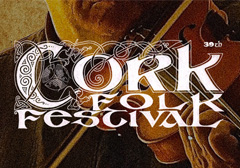 Cork Folk Festival @ Cork City | Cork | County Cork | Ireland