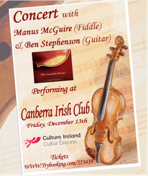 Canberra Irish Club